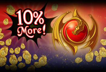 earn 10 more free adventure coins or artix points limited time offer