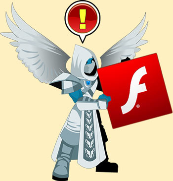 Adobe Flash Player update problem solving online flash games adventure quest worlds