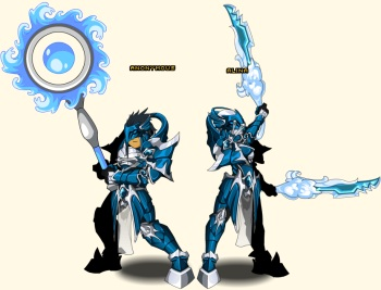 Azure Armor