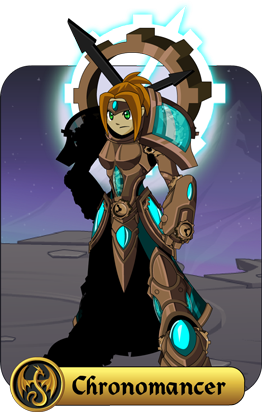 Chronomancer