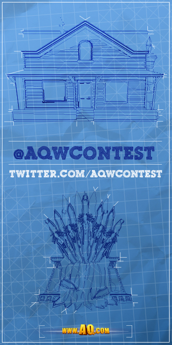 AQW House Depot Design Contest