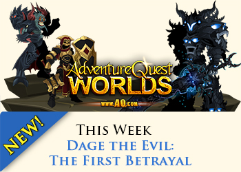 dage the evil birthday event adventure quest worlds mmo rpg