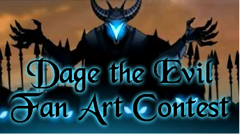 Dage Fan Art Contest