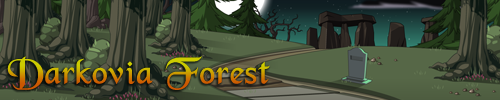 Darkovia Forest