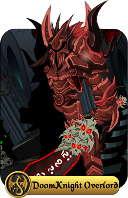 Doomknight Overlord