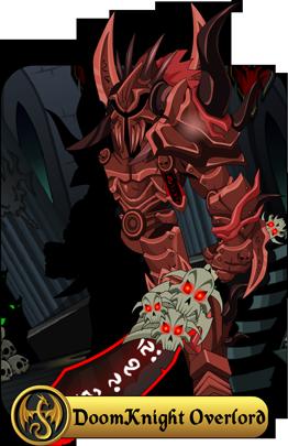 Doomknight Overlord