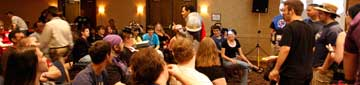 AE DragonCon Panel