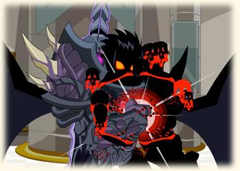 Champion Chaos Drakath