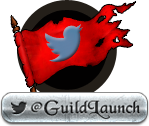 GuildLaunch twitter icon