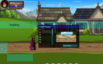 Guild Halls Land Mode