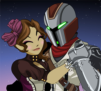 AQWorlds - J6 and Cinazul Wedding