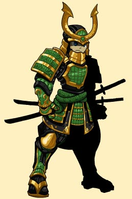JadeSamurai