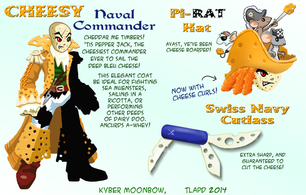 kyber moonbow cheese naval commander