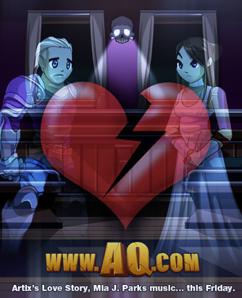 Valentines Event this Friday