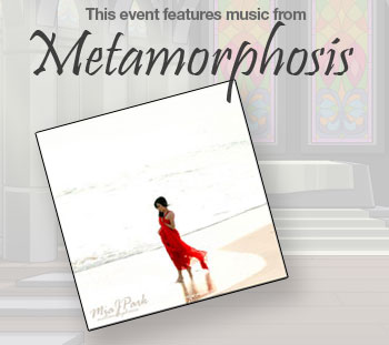 Mia J. Park - Metamorphosis