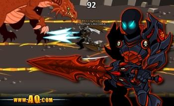 Dragon Battle fiend game