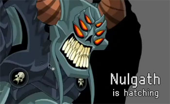 Nulgath Hatching