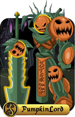 PumpkinLord
