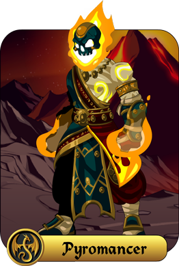 Pyromancer