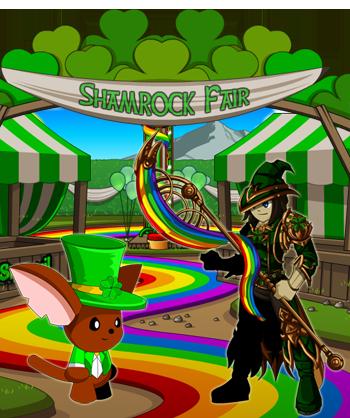 Shamrock Fair 2013