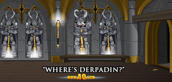 Wheres Derpadin
