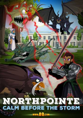 free rpg defend the town