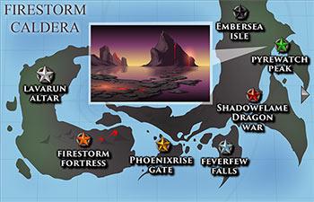 free rpg mmo fire island