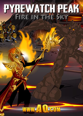 free rpg mmo battle fire defend