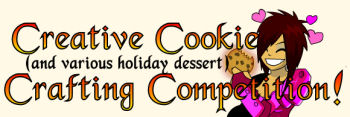 Artix's Creative Cookie Contest!