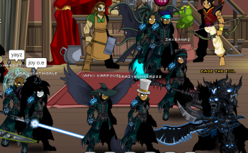 Dark Caster Dage the Evil