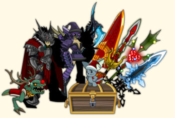 quibble frostval