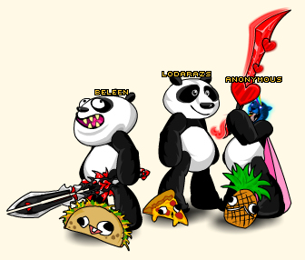 goooo fat pandas lol