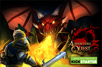 AQ3D Dragon
