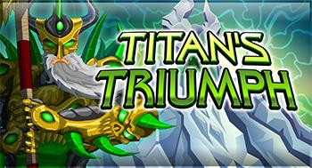 Titan's Triumph