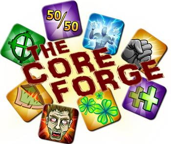 The Core Forge