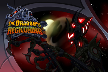 EpicDuel - The Dragon's Reckoning