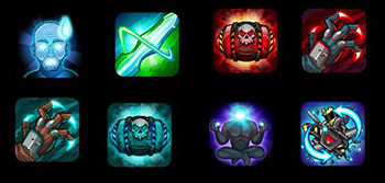 EpicDuel-BioBeasts-PvP-MMO-Promotional-Cores