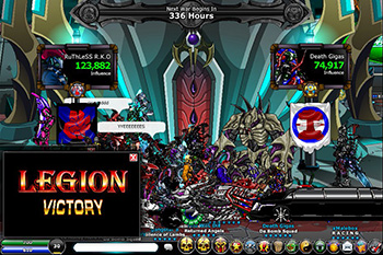 EpicDuel-Fortune-City-War-Legion-Wins