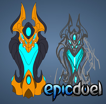 EpicDuel-PVP-Browser-MMO-Artix13-Preview