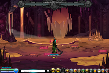EpicDuel-PVP-Browser-MMO-Harvest-Event-God-Of-War-Chamber