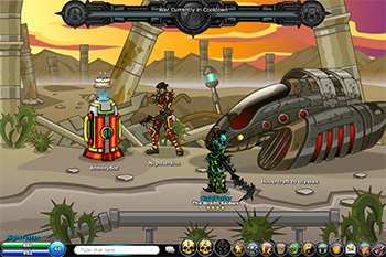 EpicDuel-PVP-Browser-MMO-Harvest-Event-Nightwraith-2015