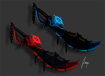 EpicDuel-PvP-Browser-MMO-Seth-Juran-Artist-Showcase-Sword-Preview-1-DN