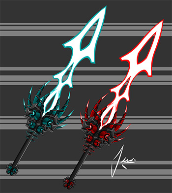EpicDuel-PvP-Browser-MMO-Seth-Juran-Artist-Showcase-Sword-Preview-2-DN