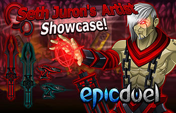 EpicDuel-PvP-Browser-MMO-Seth-Juran-Artist-Showcase-news