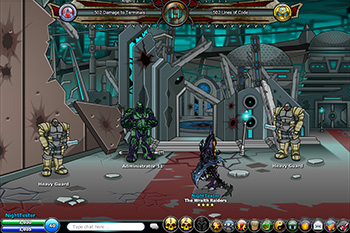 EpicDuel-heartbreaker-saga-2-MMO-pvp-browser-event-guard-outpost