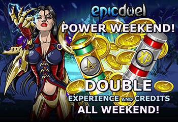 Power Weekend