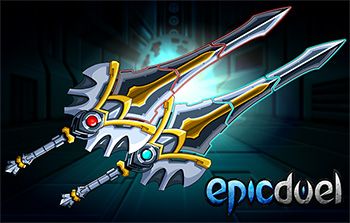 EpicDuel_Browser_PVP_MMO_Tomcat_artist_Showcase_Weapons