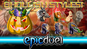 Ghoulish Styles