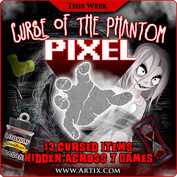 Curse of the Phantom Pixel