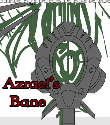 The Forging of Azrael's Bane!